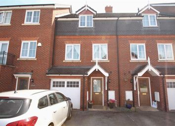 Thumbnail 4 bed terraced house for sale in Milars Field, Morda, Oswestry