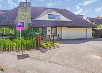 4 bed detached house for sale in The Drift, High Road, Trimley St. Mary, Felixstowe IP11