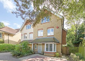 Thumbnail 5 bedroom semi-detached house for sale in Cavendish Place, Mapesbury, London