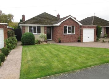 Thumbnail 3 bed bungalow for sale in Inglewood, Rowley Avenue, Stafford