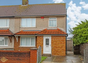 Thumbnail 3 bed semi-detached house for sale in Brahms Avenue, Port Talbot, Neath Port Talbot.