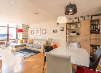 Thumbnail 3 bed flat for sale in Pulse Apartments, 52 Lymington Road, West Hampstead, London