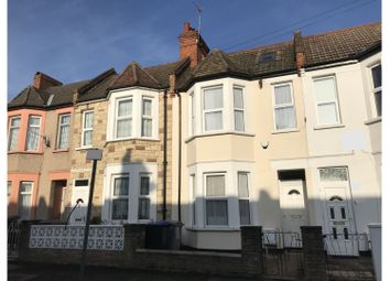 4 bed terraced house for sale in Redfern Road, London NW10