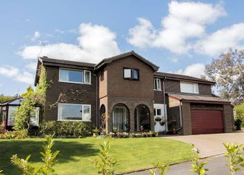 Thumbnail 7 bed detached house for sale in Tor Hey Mews, Greenmount, Bury