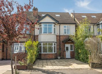 Thumbnail 5 bedroom semi-detached house for sale in Tybenham Road, Merton Park