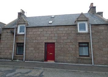 Thumbnail 2 bedroom flat to rent in Ware Road, Peterhead, Aberdeenshire