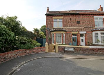 Thumbnail 4 bedroom semi-detached house for sale in Marlborough Road, Wallasey