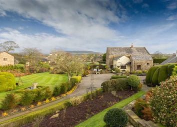 Thumbnail 5 bed barn conversion for sale in Silk Mill Lane, Goosnargh, Preston