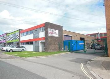 Thumbnail Light industrial for sale in 20, Bonville Road, Bristol