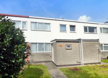 Thumbnail 3 bed terraced house for sale in Larch Close, Bognor Regis