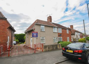 Thumbnail 3 bed semi-detached house for sale in St Johns Crescent, Bedminster, Bristol