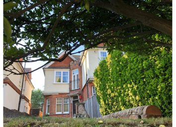 Thumbnail 2 bedroom flat for sale in 7 Southfields Road, Eastbourne