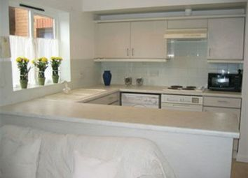 Thumbnail 1 bed flat to rent in Dunlin Wharf, Nottingham
