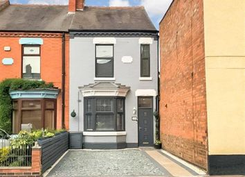 3 bed end terrace house for sale in Wigston Lane, Aylestone, Leicester LE2