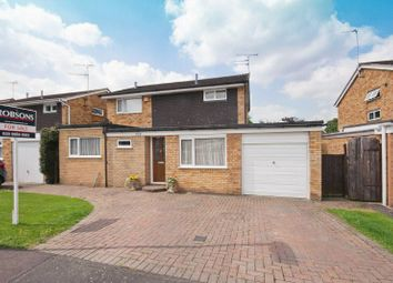 Thumbnail 5 bedroom detached house for sale in Albury Drive, Pinner, Middlesex