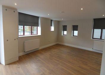 Thumbnail 1 bed flat to rent in Byron Road, Wealdstone, Harrow