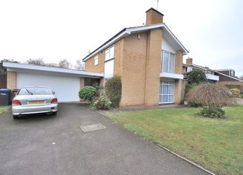 Thumbnail 4 Bed Property To Rent In Church Way Abington Northampton