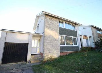 Thumbnail 3 bed detached house for sale in Blaen Nant, Llanelli, Dyfed