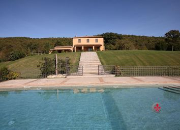 Thumbnail 4 bed farmhouse for sale in Via Salvador Allende, San Casciano Dei Bagni, Siena, Tuscany, Italy