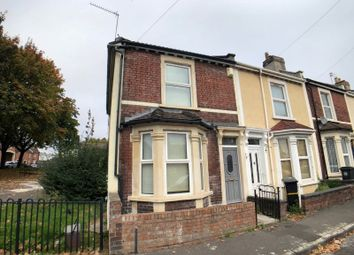 Thumbnail 2 bed end terrace house for sale in Salisbury Street, Barton Hill, Bristol