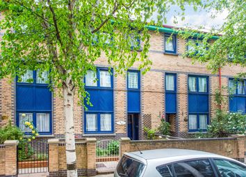 Thumbnail 5 bed property for sale in Princelet Street, London