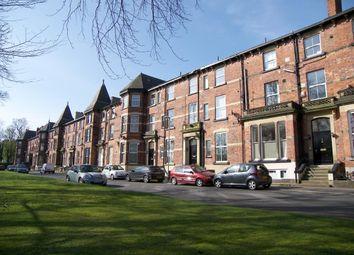 Thumbnail 3 bed flat to rent in Westfield Terrace, Chapel Allerton, Leeds