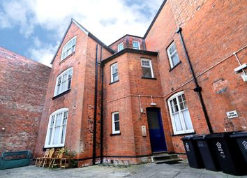 Thumbnail 12 bed flat for sale in St. Albans Road, Leicester