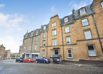 Thumbnail 2 bed flat for sale in Morton Street, Edinburgh