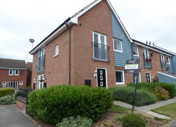 Thumbnail 1 bedroom property to rent in Sandwell Park, Kingswood, Hull