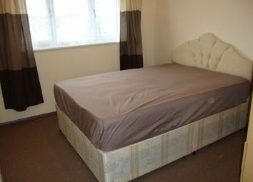 Thumbnail 1 bed flat to rent in Harp Island Close, Neasden