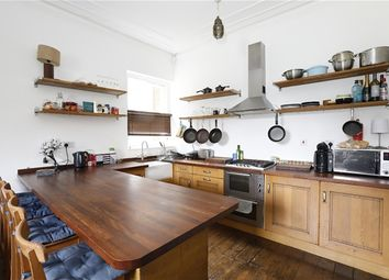 Thumbnail 3 bed flat for sale in Bedwardine Road, London