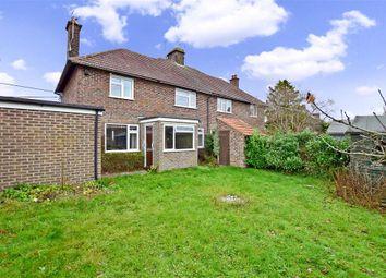 Thumbnail 3 bed semi-detached house for sale in Withyham Road, Groombridge, Tunbridge Wells, Kent
