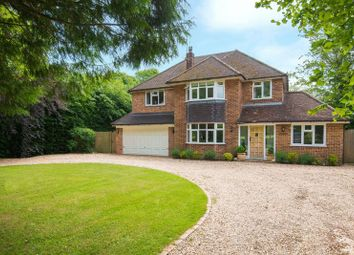 Thumbnail 5 bedroom detached house for sale in Long Walk, Chalfont St. Giles