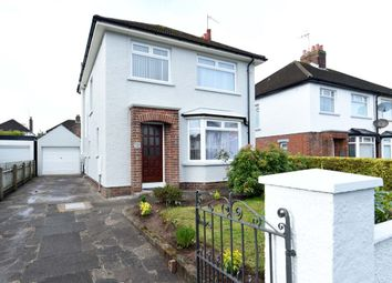 Thumbnail 3 bed detached house for sale in Sicily Park, Finaghy, Belfast