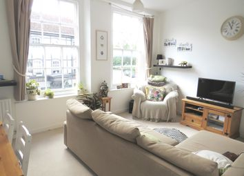 Thumbnail 2 bedroom flat for sale in West Street, Blandford Forum
