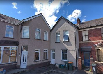 Thumbnail 4 bed terraced house to rent in Coldra Road, Newport