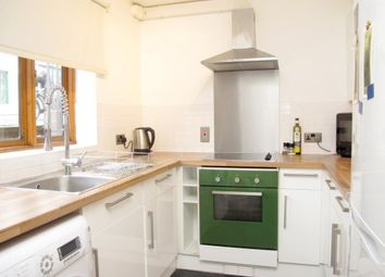 Thumbnail 1 bed flat to rent in St Ann S Hill, London