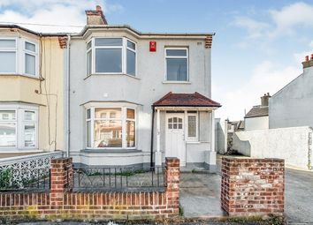 Thumbnail Room to rent in Campbell Road, Gravesend