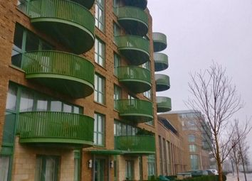 Thumbnail 1 bed flat for sale in Deering House, 26 Ottley Drive, London