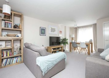 Thumbnail 2 bed flat for sale in St. Norbert Road, London