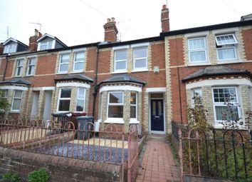 Thumbnail 4 bed terraced house to rent in Culver Road, Earley, Reading, Berkshire