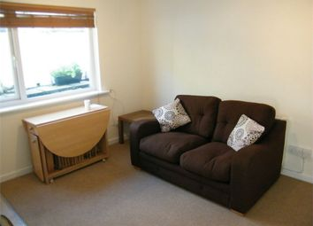 Thumbnail 1 bed flat to rent in Berkeley Cottages, Falmouth
