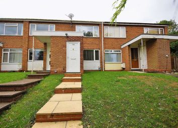 Thumbnail 2 bed maisonette to rent in Ardath Road, Kings Norton, Birmingham
