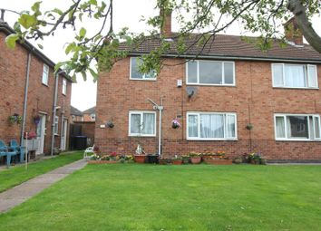 Thumbnail 1 bed flat for sale in Almeys Lane, Earl Shilton, Leicester