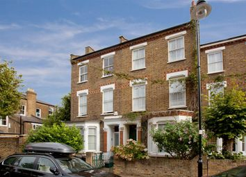 Thumbnail 8 bed terraced house to rent in Lysander Grove, Archway