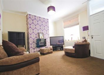 Thumbnail 2 bed terraced house for sale in Rockcliffe Street, Rawtenstall, Lancashire