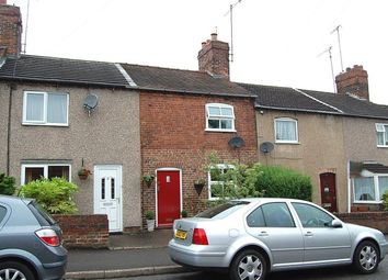 Thumbnail 3 bed terraced house to rent in Hammersmith, Ripley