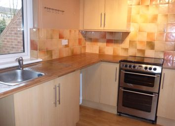 Thumbnail 2 bed flat to rent in Kingsway Gardens, Andover