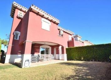 Thumbnail 3 bed villa for sale in Spain, Murcia, Mar Menor