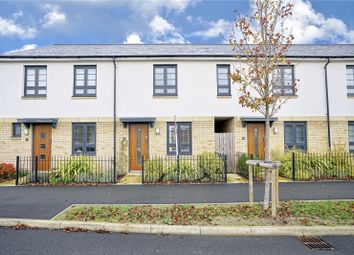Thumbnail 3 bed terraced house for sale in Great High Ground, St. Neots, Cambridgeshire
